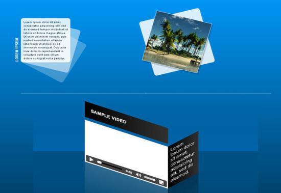 CSS3 vs Photoshop Transforms