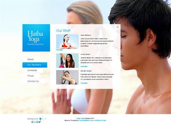 HTML5CSS3Templates 10 50 Adet Ücretsiz HTML5 CSS3 Çalışma