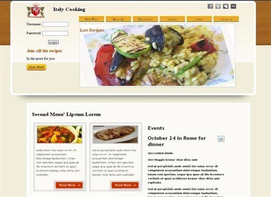 HTML5CSS3Templates 25 50 Adet Ücretsiz HTML5 CSS3 Çalışma