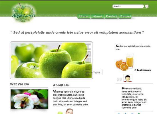 HTML5CSS3Templates 29 50 Adet Ücretsiz HTML5 CSS3 Çalışma