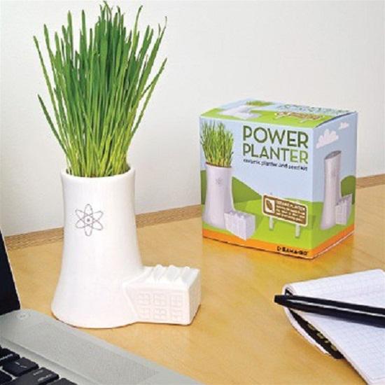 Power Planter