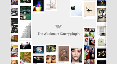 Wookmark JQuery Plugin