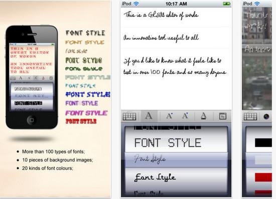 Font Dresser Free