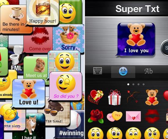 Super Txt