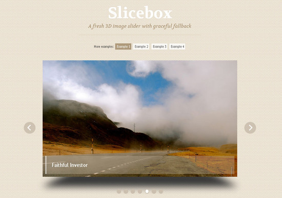 Slicebox Revised