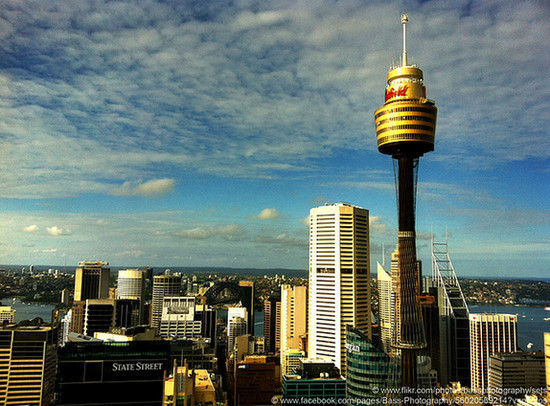 Sydney City, NSW, Australia