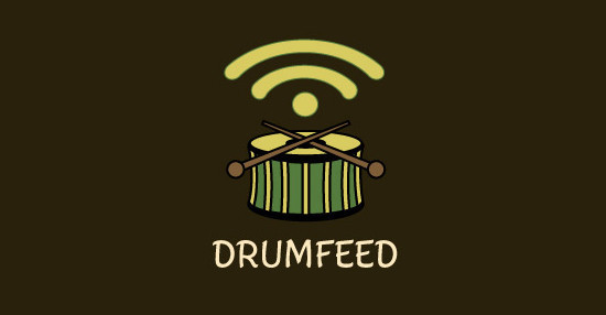 Drum Feed