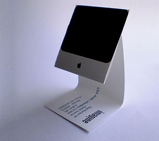1-Apple-Imac-Business-Card