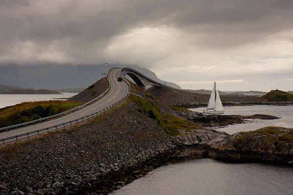 10-Atlantic Ocean Road
