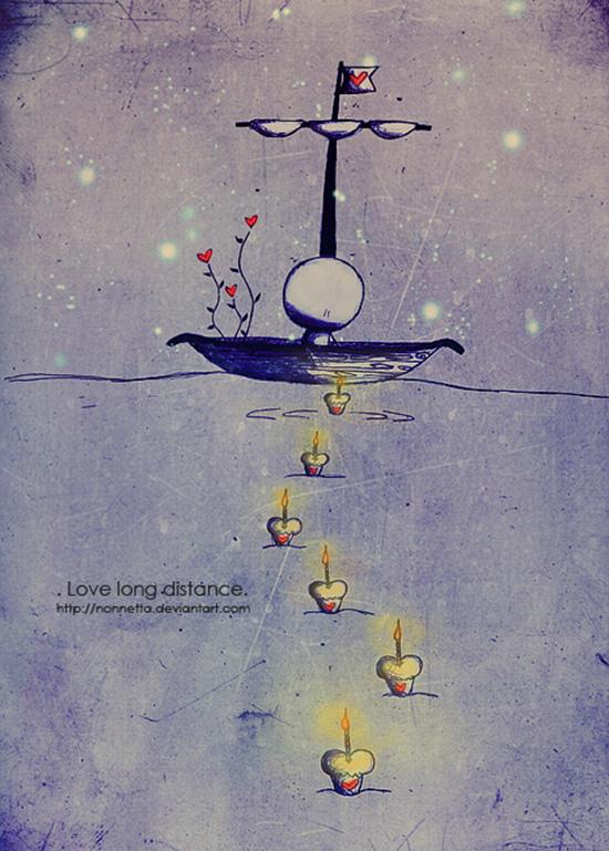 12-Love long distance