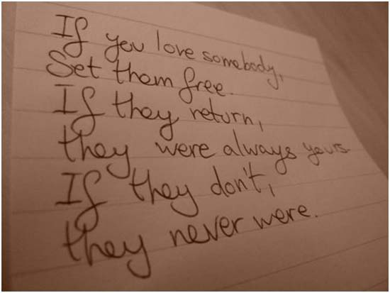 15-Love Quote