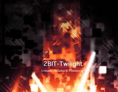 16-2Bit_Twilight