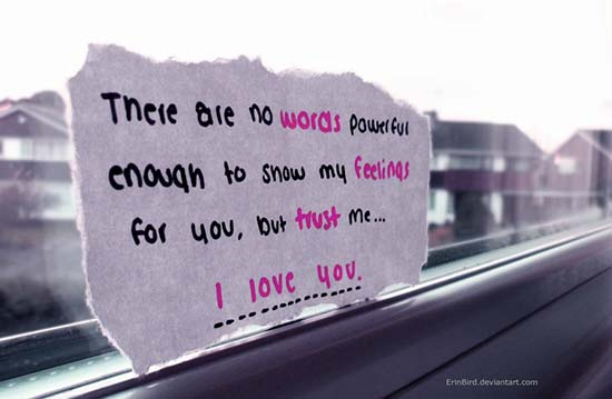 16-Love Quote