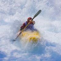 18-Extreme Kayaking
