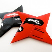 20-Ninja-business-card