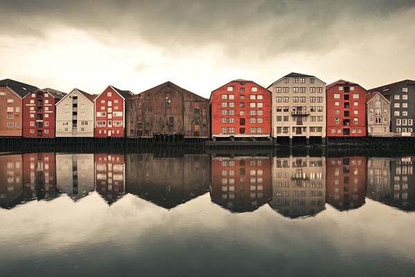 26-Trondheim