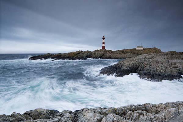 28-Hellisoy Lighthouse