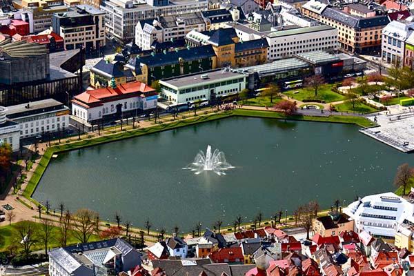29-Bergen City
