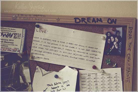 5-Love Quote