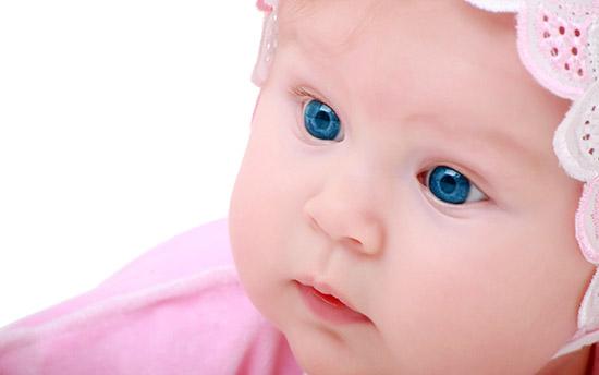 Newborn Baby Pictures