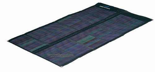 Brunton Solaris 62 Foldable Solar Array