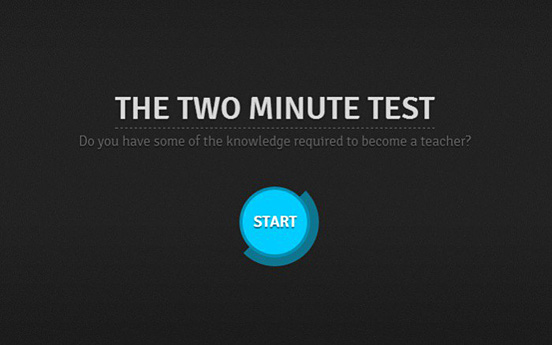 Two-minute-teacher-test-full-background