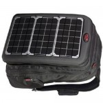 Voltaic Systems 1022 Array Solar Laptop Charger Backpack - Charcoal