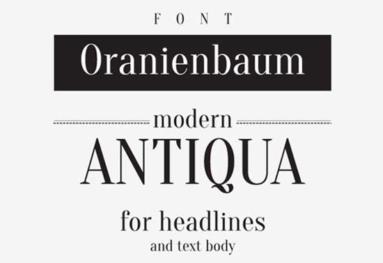 free-oranie-font