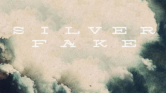 silverfakefont