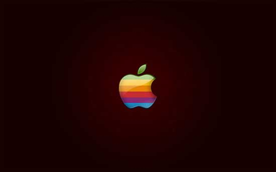 APPLE_LOGO_WALLPAPER_2