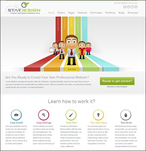 CStar Design