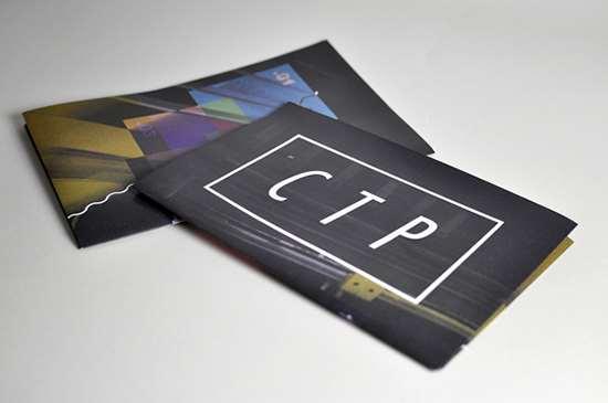 (CTP) Brochure