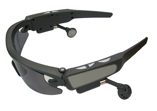 Digital Music Sunglasse