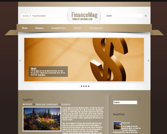 Freebusinesstheme1