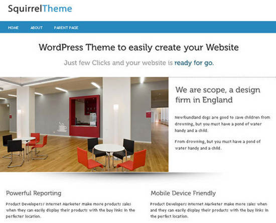 Freebusinesstheme16