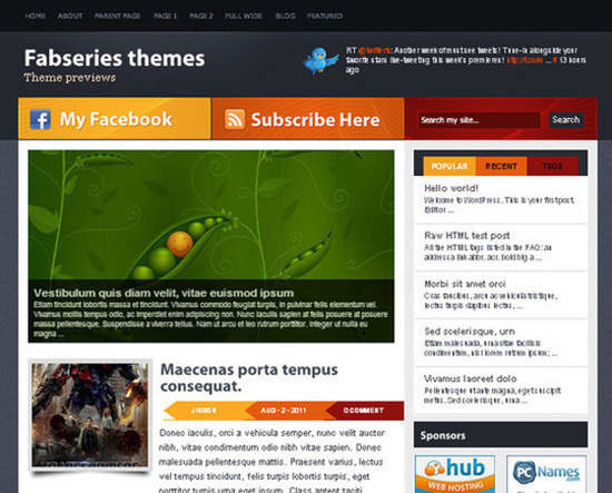 Freebusinesstheme27