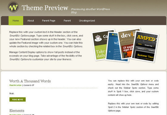Freebusinesstheme5