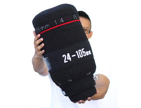Lens Pillow