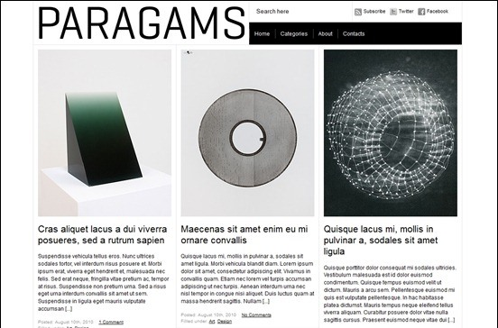 Paragrams-pinterest