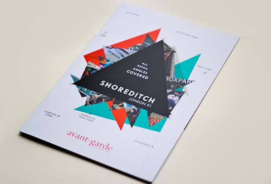 Shoreditch Letting Brochure