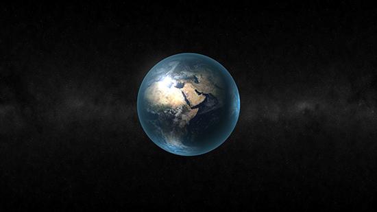 TWITTER EARTH