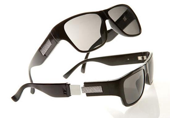USB Sunglasses