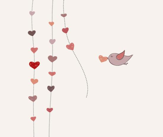 25 Free Valentine S Day Vector Graphics