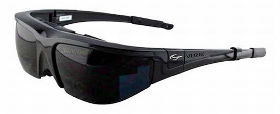 Wrap 1200 video eyewear