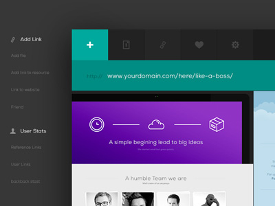 free-psds-ui-kit-web-app-header