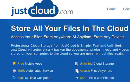 20 Best Free Online Data Backup Tools