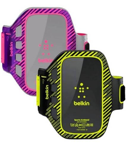 13. Belkin Ease Fit Plus Armband