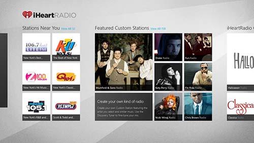 13. IHeart Radio