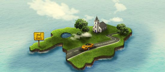 3D-Road-Map-Creation