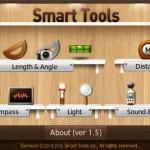 4. Smart Tools
